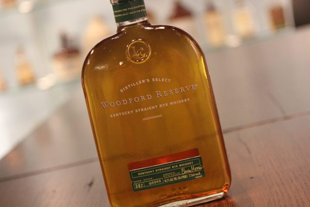 Photo credit: http://www.facebook.com/woodfordreserve