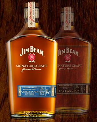 Photo credit: http://www.jimbeam.com/signature-craft