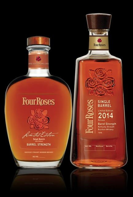 Photo credit: http://fourrosesbourbon.com/bourbon/limited-editions/