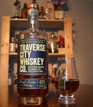 Traverse City Whiskey Co